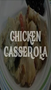 Chicken Casserole Recipes Full ? Cooking Guide - náhled