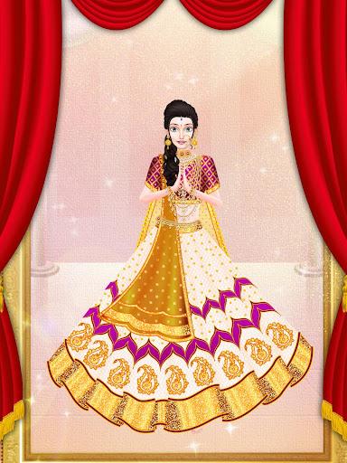 Rani Padmavati Makeover - Makeup & Dress up Salon 2.6 gameplay | by HackJr.Pw 15