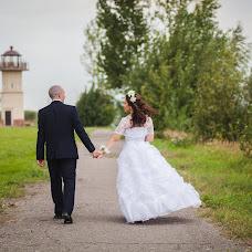 Wedding photographer Natalya Gumenyuk (NatalieGum). Photo of 26.03.2018