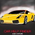 CAR DRIVER HELP icon