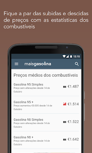 Mais Gasolina- screenshot thumbnail