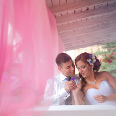 Wedding photographer Valentin Belikov (valentin2011). Photo of 19.05.2016