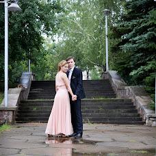 Wedding photographer Oksana Astrova (astrova). Photo of 21.06.2017
