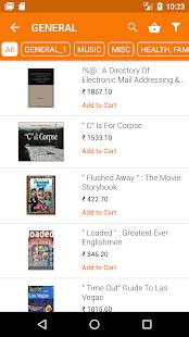 Delhi Book Store - náhled