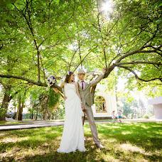 Wedding photographer Andrey Evstegneev (ea-foto). Photo of 30.09.2013