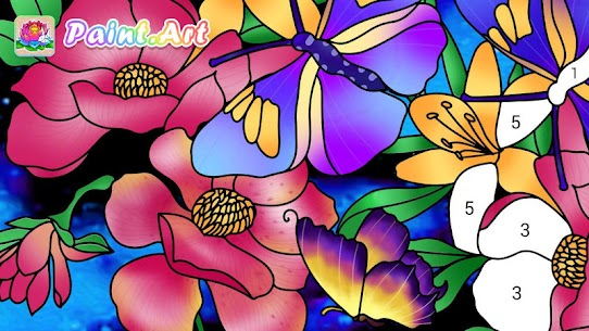 Color.Fun – Color by Number Paint Coloring Book Apk  Download For Android 7