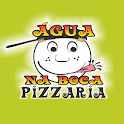 Pizzaria Água na Boca SP icon