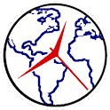 Planet Sunshine World Clock icon