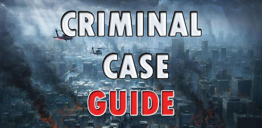 Guide for Criminal Case for PC
