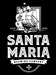 Logo of Santa Maria Black Gold Chocolate Porter