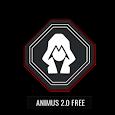Animus 2.0 Free Theme