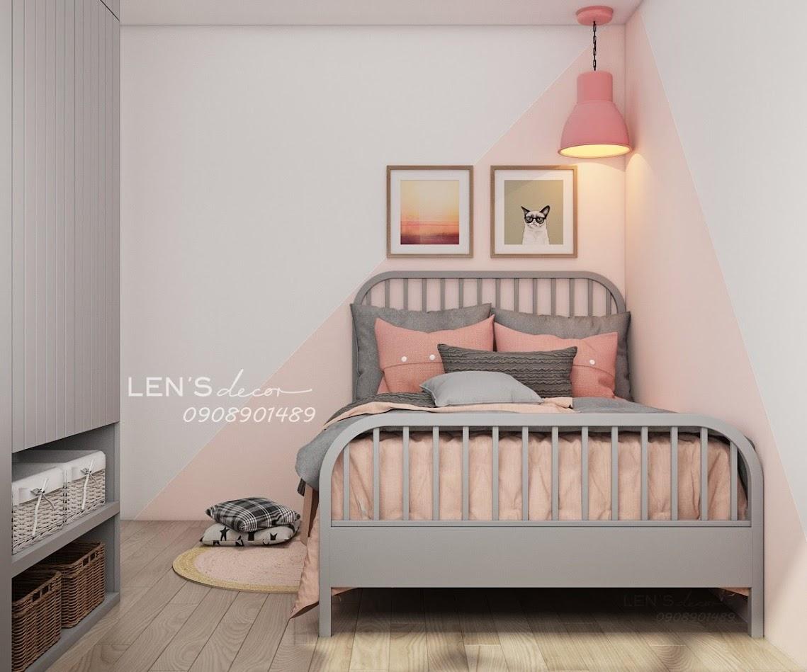 40 Koleksi Bilik Tidur Kanak Kanak Dengan Warna Pastel Lembut Wallmaster Holdings Sdn Bhd