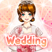 Bridal Fashion-Girl Dress Up Game