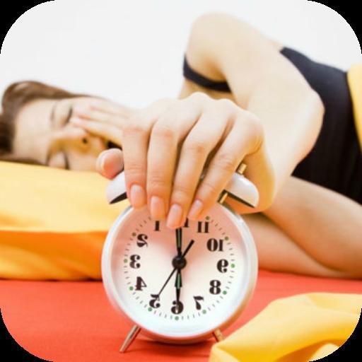 智能睡眠周期闹钟