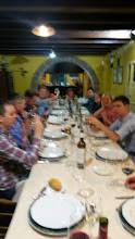 Photo: Meal @ Albardinales