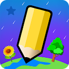 Draw Something by OMGPOP icon
