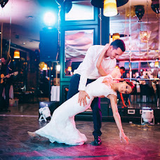 Wedding photographer Vladimir Churnosov (churnosoff). Photo of 05.04.2016