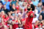Salah redt ongeslagen status Liverpool in beklijvende topper, Man United wint ondanks dubbele misser op de stip