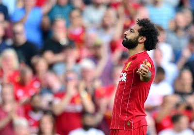 📷 Nouvelle polémique autour du VAR après un but refusé à Liverpool