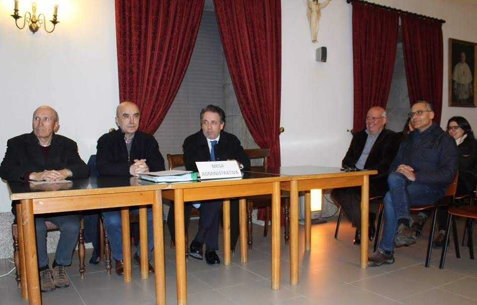 Misericórdia de Lamego aprova alterações ao Compromisso da Irmandade