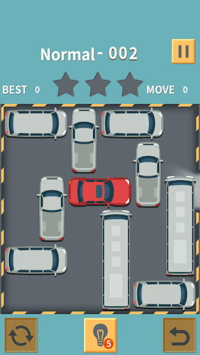 Escape Car 1.1.0 screenshots 1