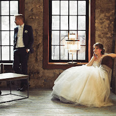 Wedding photographer Marta Kounen (Marta-mywed). Photo of 31.03.2016