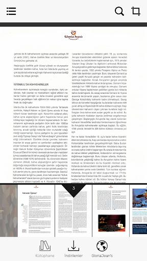 Gloria Magazine 3.7.8 screenshots 5