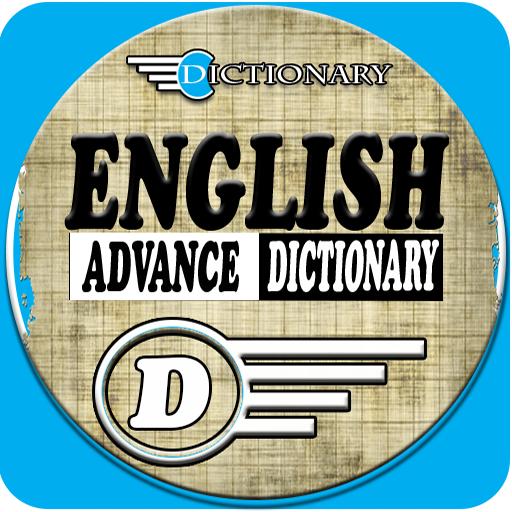 Advance English Dictionary & Thesaurus – Alkalmazások a