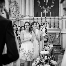 Wedding photographer Vincenzo Pioggia (vincenzopioggia). Photo of 17.08.2018