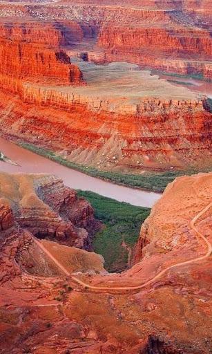 大峡谷壁纸