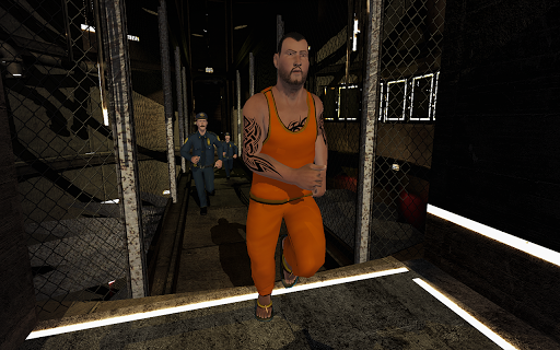 Jail Break Prison - Escape Survival Simulator 2018 image | 17