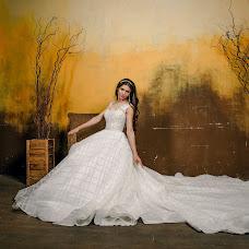 Wedding photographer Ruslan Ramazanov (ruslanramazanov). Photo of 09.04.2018