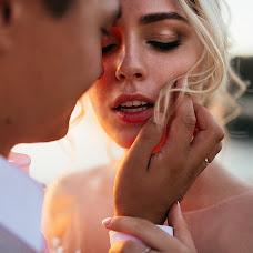 Wedding photographer Dasha Tebenikhina (tebenik). Photo of 25.10.2016