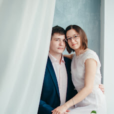 Wedding photographer Evgeniya Garaeva (Groseille). Photo of 14.04.2017