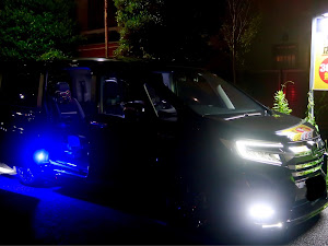 ステップワゴン   SPADA HYBRID G-EXのカスタム事例画像 ゆうぞーさんの2020年06月29日20:27の投稿