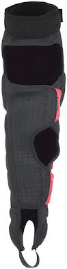 Fuse Delta 125 Knee/Shin/Ankle Combo Pad alternate image 0
