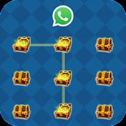 App Lock Master – Pattern Lock & Clash Theme