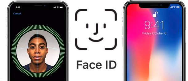 iPhone add alternate appearance for Face ID