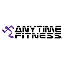 Anytime Fitness, Raja Park, Jaipur logo