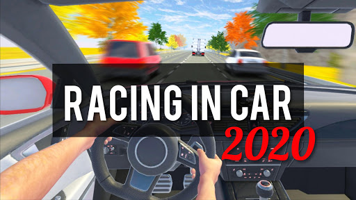 Racing in Car 2020 screenshots 9