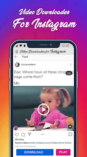 Photo & Video Downloader for Instagram App Latest Version  Download For Android 8