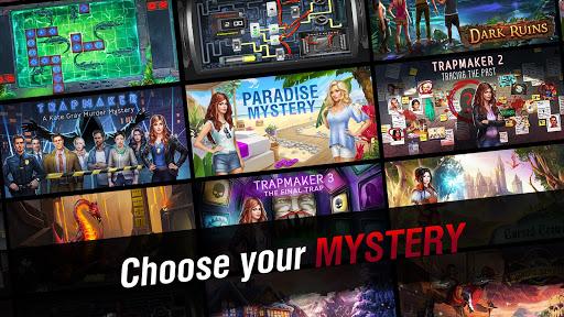 Adventure Escape Mysteries [Mod] – Hành trình bí ẩn