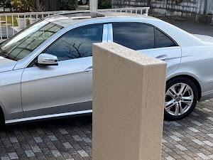 Eクラス セダン  W212 E350 アヴァンギャルドのカスタム事例画像 benbenさんの2020年12月03日12:35の投稿
