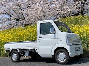 キャリイ  DA63T 2012年式のカスタム事例画像 アリスマさんの2020年03月28日00:00の投稿