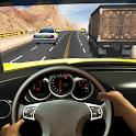 Speed Traffic Racing icon