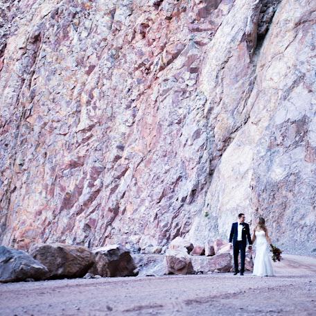 Wedding photographer Anna Slavina (slana2014). Photo of 04.09.2017