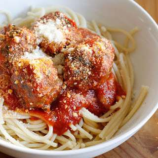 Italian Meatball With Spinach Recipes