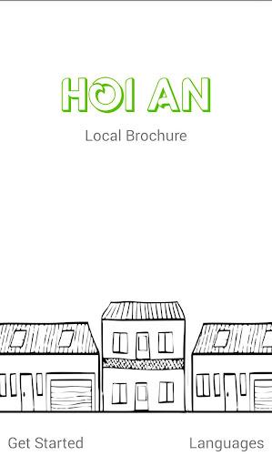 Hoi An Local Brochure