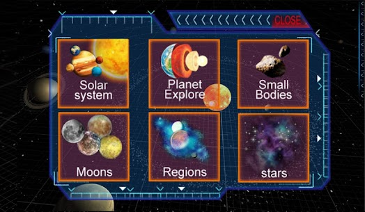 Solar System 3D: Space And Planet Simulator Apk Download Latest Version 1
