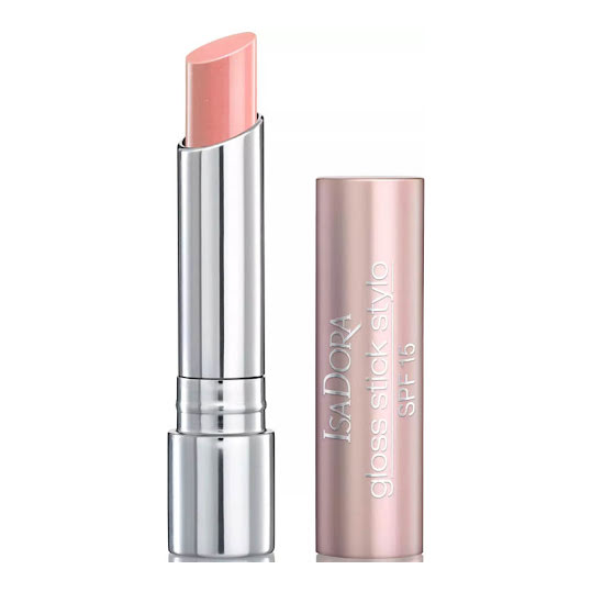 Isadora Gloss Stick Stylo 20, Clear Sorbet